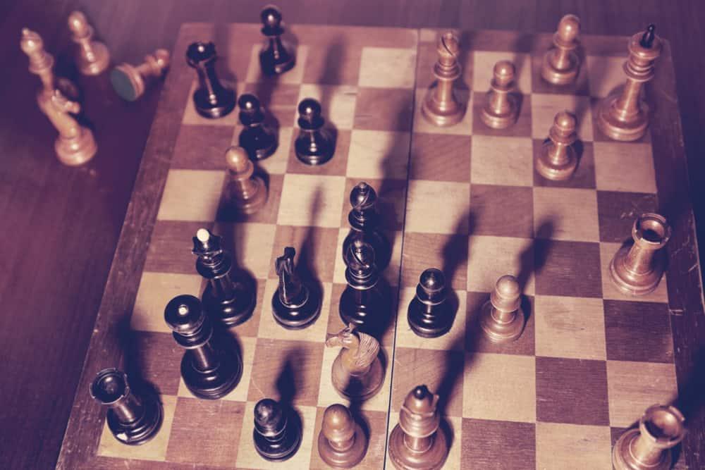 International Chess Tournament in Zurich