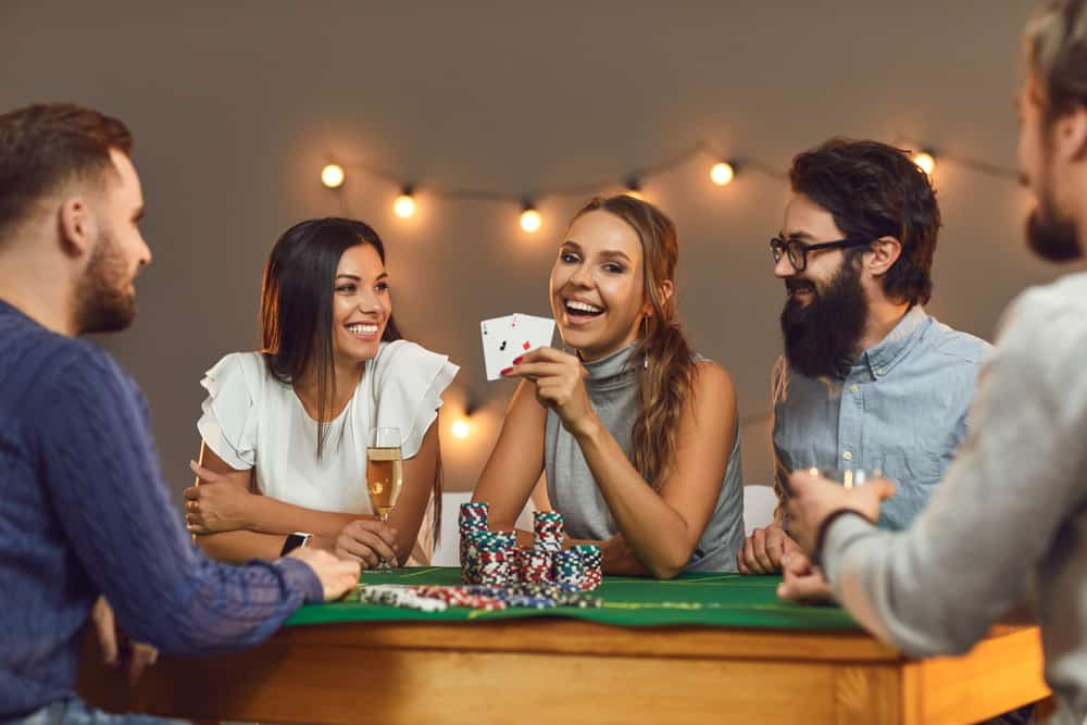20 Real-Life Benefits and Advantages of Playing Poker! (All-in...) -  Gamesver